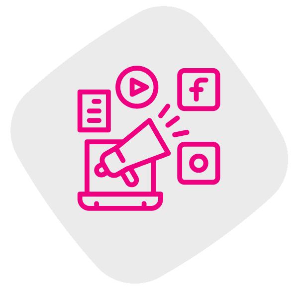 Mirrai Digital Marketing - Social media strategy
